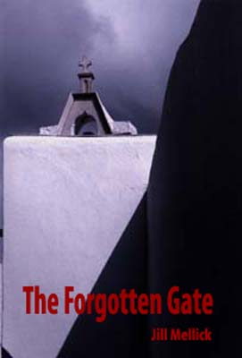 Cover Image for The Forgtten Gate