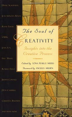 Cover Image for The Soul of Creativity